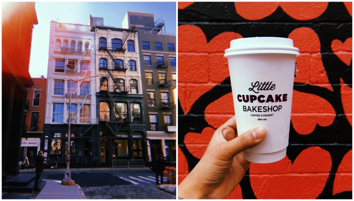 Nolita Neighbourhood: NYC Travel Guide
